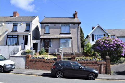 3 bedroom detached house for sale - Pentregethin Road, Swansea, SA5