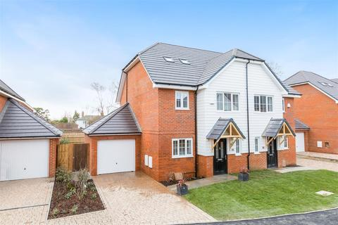 3 bedroom semi-detached house for sale - Smarden Road, Headcorn, Maidstone