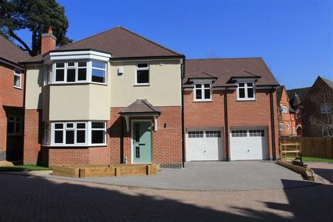 4 bedroom detached house for sale - Pine View, Birstall, Leicester