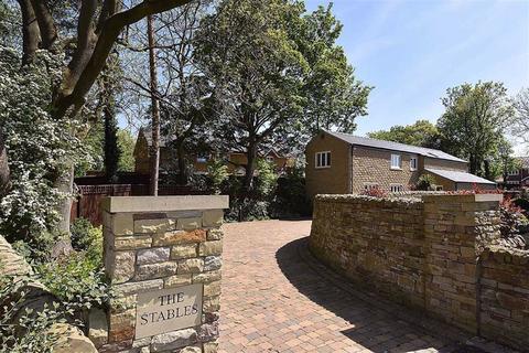 4 bedroom detached house for sale - Cold Arbor Farm, Springwood Way, Tytherington
