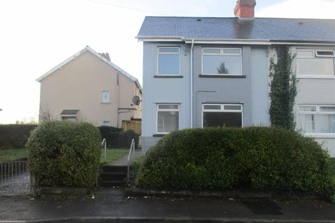 3 bedroom semi-detached house to rent - Marcross Road, Ely,Cardiff