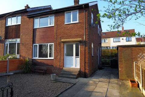 3 bedroom end of terrace house to rent - Valley view, Baildon