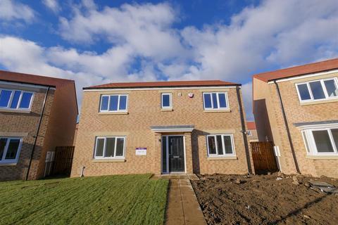 4 bedroom detached house for sale - Fairhaven, Doxford, Sunderland