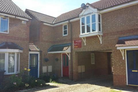 1 bedroom coach house for sale - Meadenvale, Peterborough