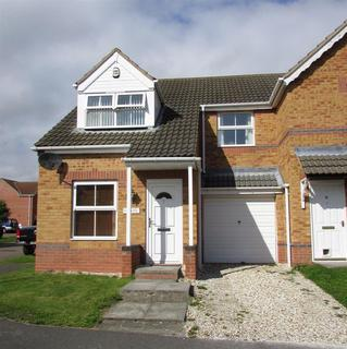 3 bedroom semi-detached house to rent - Vincent Road, Scartho Top