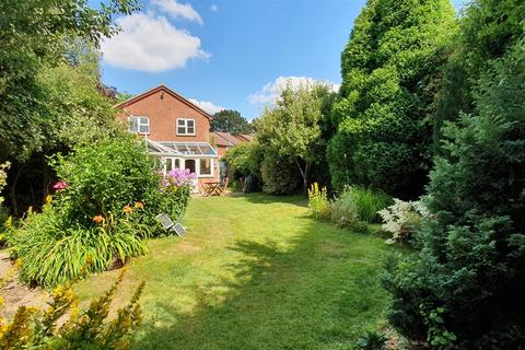 4 bedroom detached house for sale - Rotherwick Road, Tadley