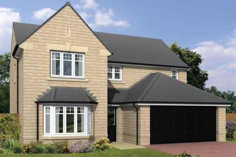 4 bedroom detached house for sale - The Warkworth, Burn Road, Birchencliffe, Huddersfield