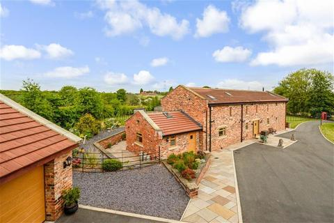 4 bedroom barn conversion for sale - Aberford Road, Stanley, WAKEFIELD, WF3