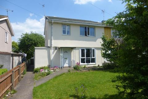 3 bedroom semi-detached house to rent - Greenmoor Road, Nuneaton