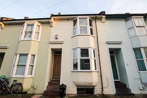 6 bedroom house to rent - Islingword Street, Brighton