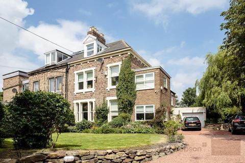 6 bedroom semi-detached house for sale - Clifton Road, Grainger Park