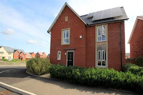 4 bedroom house to rent - Stoke Orchard GL52 7SB