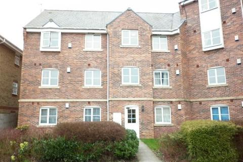 2 bedroom flat to rent - SOUTHBRIDGE NN4