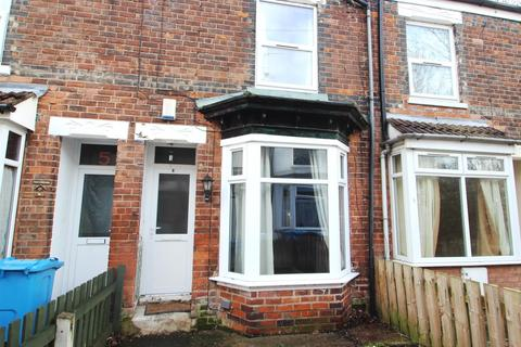2 bedroom terraced house for sale - Poplar Avenue, Reynoldson Street, Hull
