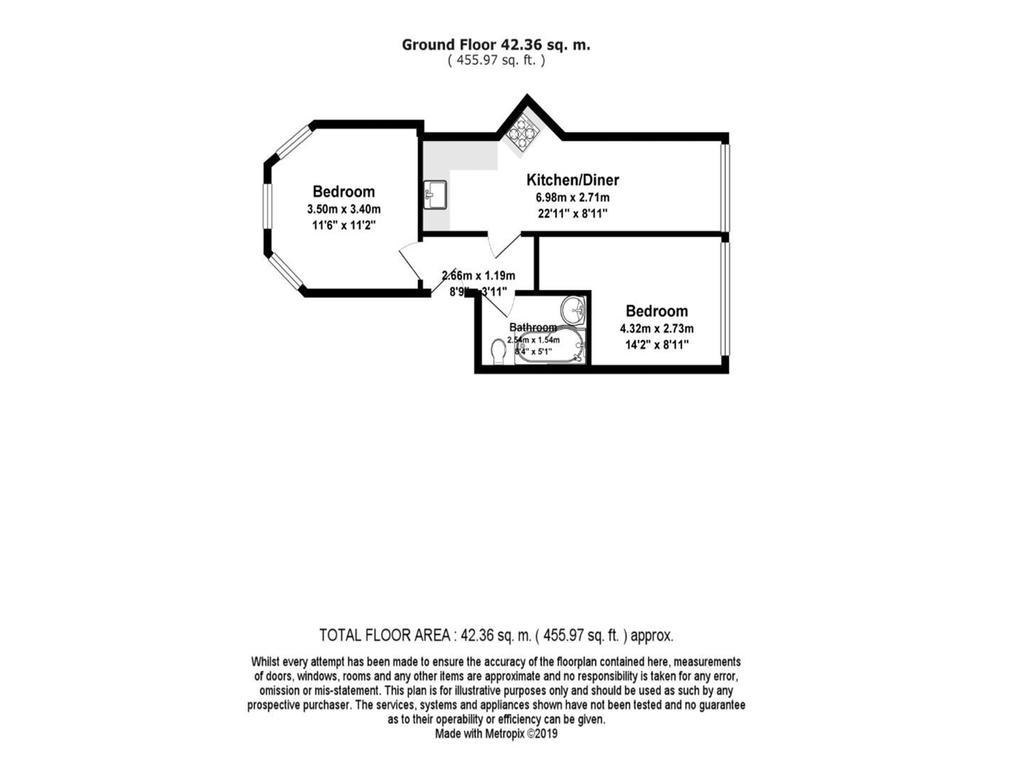 Floorplan 2 of 5: Ground Floor