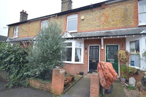 2 bedroom terraced house for sale - Nursery Road, Chelmsford, CM2