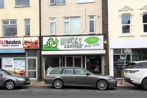 Shop to rent - Cannon Street, Bedminster, Bristol