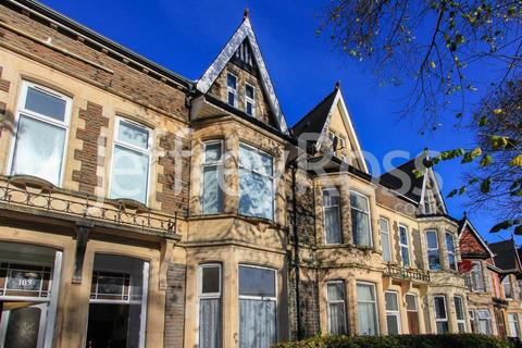 1 bedroom flat to rent - Albany Road, Roath