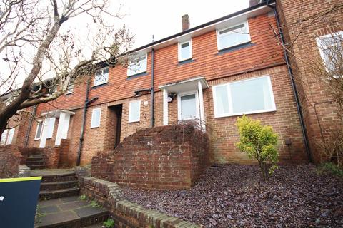 3 bedroom terraced house for sale - Carden Hill, Hollingbury, Brighton