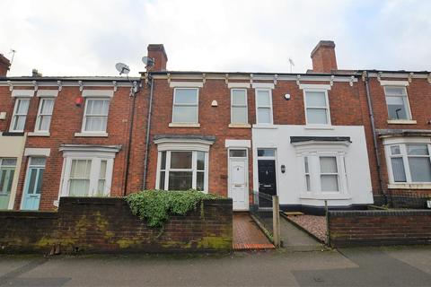 2 bedroom terraced house for sale - Burton Road, Littleover, Derby