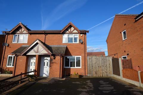 3 bedroom semi-detached house for sale - Glenmore Drive, Stenson Fields, Derby