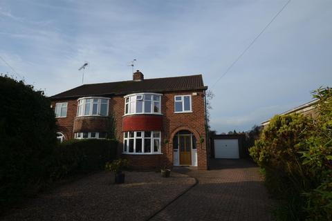 3 bedroom semi-detached house for sale - Bristol Drive, Mickleover, Derby