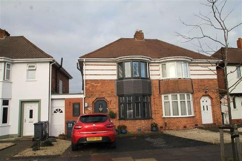3 bedroom semi-detached house for sale - Woolacombe Lodge Road, Selly Oak