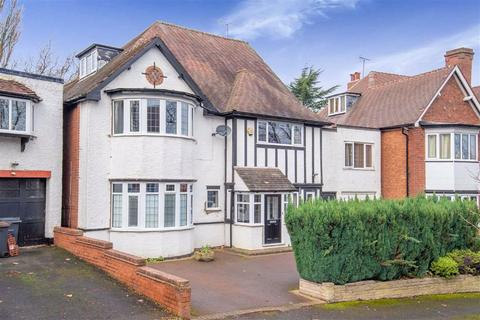 6 bedroom detached house for sale - Carisbrooke Road, Edgbaston