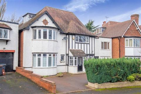 6 bedroom detached house for sale - Carisbrooke Road, Edgbaston