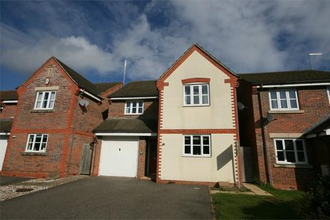 4 bedroom detached house to rent - Walkers Way, Wootton, Northampton, NN4