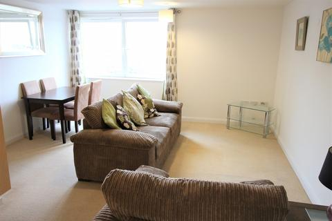 1 bedroom apartment to rent - Zurich House, Century Wharf, Cardiff Bay