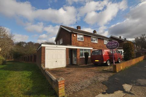 3 bedroom semi-detached house for sale - Juniper Close, Guildford