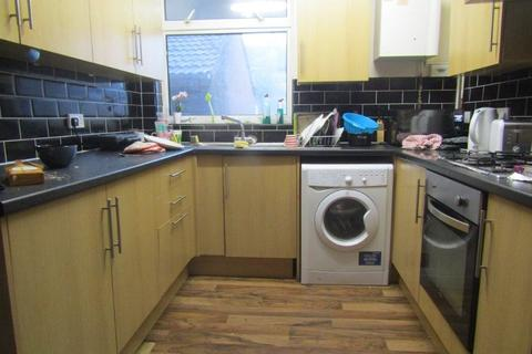 7 bedroom semi-detached house to rent - Sherborne Road, Southampton