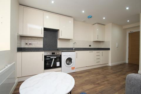 1 bedroom apartment to rent - Flat 5, Brunswick Court