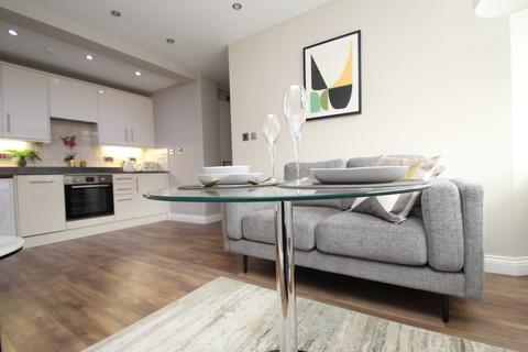 1 bedroom apartment to rent - Brunswick Court, Leeds