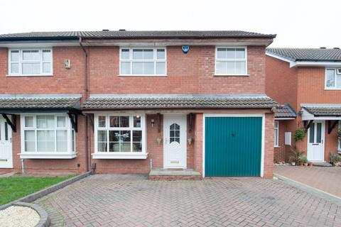 3 bedroom semi-detached house for sale - Blakemore Drive, Sutton Coldfield