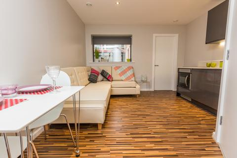 1 bedroom apartment to rent - 90 Princess Street