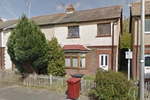 4 bedroom semi-detached house to rent - Lewis Road, Chichester