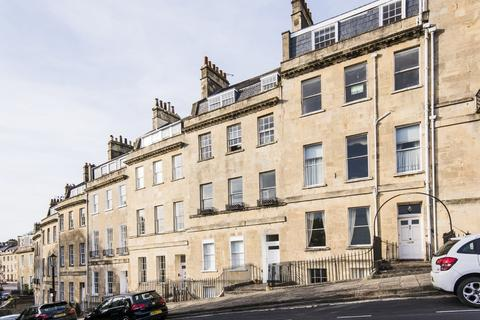 2 bedroom apartment to rent - Lansdown Place West, Bath