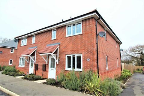 2 bedroom townhouse to rent - Vespasian Way, North Hykeham, Lincoln