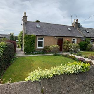2 bedroom semi-detached house to rent - Paradise Road, Kemnay, Aberdeenshire, AB51 5NJ