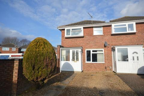 3 bedroom semi-detached house for sale - Sywell Close, Old Catton