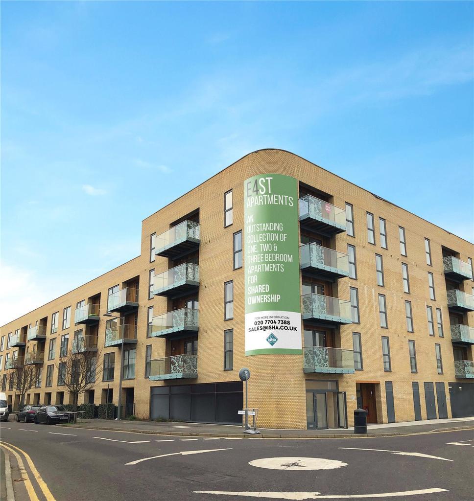 E4ST Apartments, Jubilee Avenue, E4 2 Bed Flat For Sale
