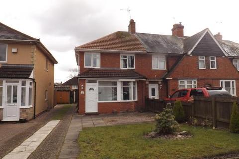 3 bedroom end of terrace house to rent - Daisy Farm Road, Birmingham B14