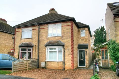 4 bedroom semi-detached house for sale - Home Close, Histon