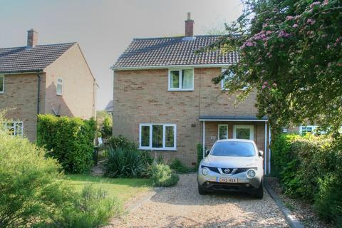 3 bedroom end of terrace house for sale - Park Lane, Histon
