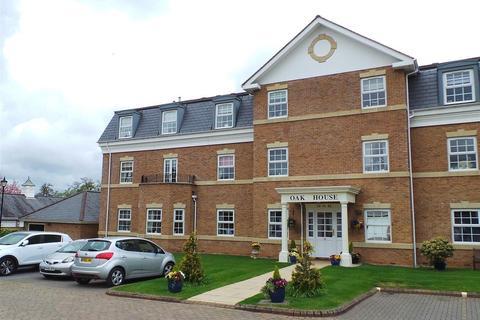 3 bedroom ground floor flat for sale - Little Aston Hall Drive, Little Aston