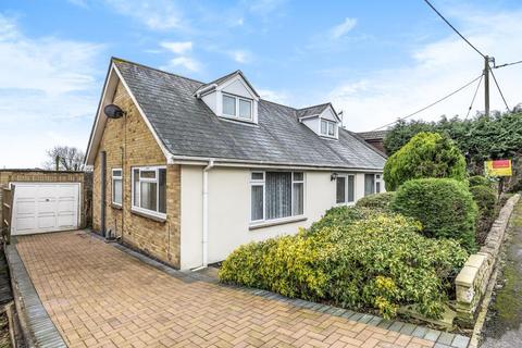 5 bedroom detached bungalow to rent - Blenheim Way,  Horspath,  OX33