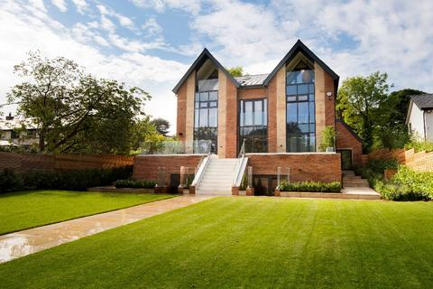 5 bedroom detached house for sale - Macclesfield Road, Wilmslow