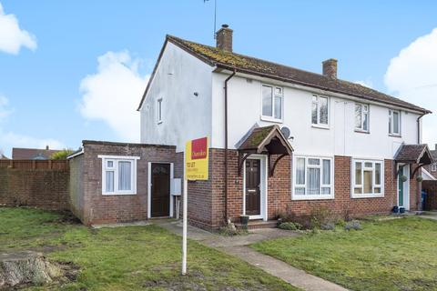 2 bedroom semi-detached house to rent - Ambrosden,  Bicester,  OX25